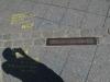 Hier verlief die Berliner Mauer