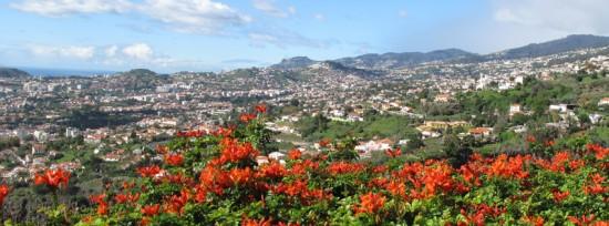 Madeira 2012